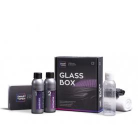 Защитное водоотталкивающее покрытие для стекол Smart Open Glass BOX 15GB